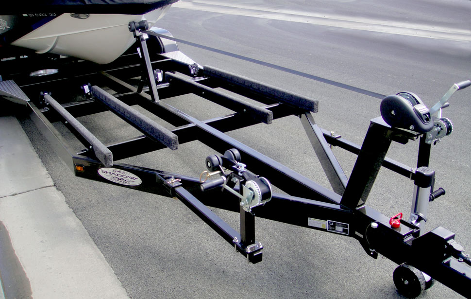 Motorcycle Car Trailer Combo
